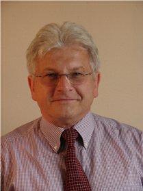 Dr. Rolf Schubert, Lehrstuhlinhaber - schubert